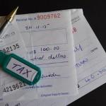 税務署への会社設立届の際の登記簿はコピーでいいか?