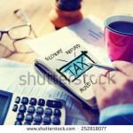 税務署からの電話・1期目の法人税の申告を一人でやった件